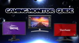 Ratgeber: Der perfekte Gaming-Monitor