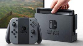 Wann gibt es etwas Neues zur Nintendo Switch?
