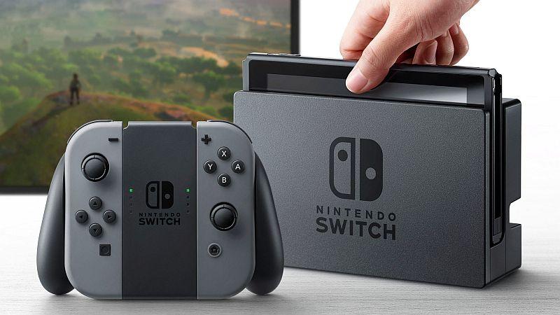 Seht euch die Nintendo Switch-Präsentation live an