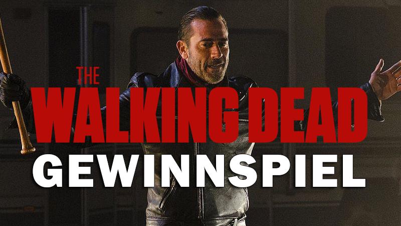 Gewinnspiel: Mit nerdLICH The Walking Dead im Kino erleben!