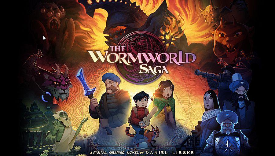 wormworldsaga