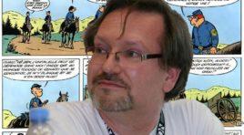 Leben mit Sprechblasen #27 – Wenn der Comic-Verleger zweimal klingelt