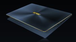 Asus ZenBook 3 ab sofort in Deutschland erhältlich!