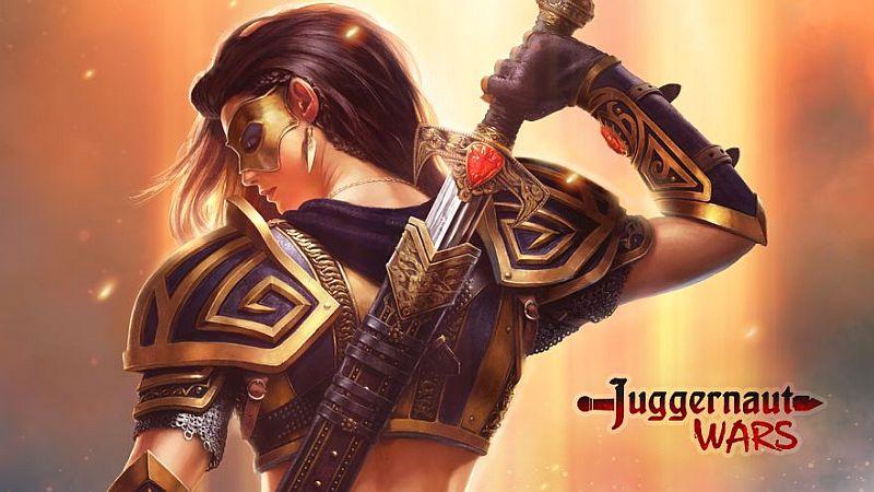 Riesiges Update für Juggernaut Wars verfügbar