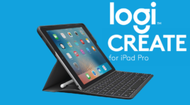 Logi Create: Das All-in-One Case für das iPad Pro