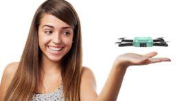 C-me – Kampfansage an den Selfie-Stick