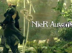 Nier Trailer