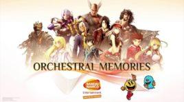 Trailer zu Orchestral Memories zeigt Einblicke in das Line-Up!