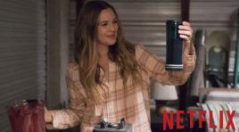 Netflix-Weltpremiere von Santa Clarita Diet