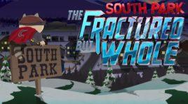 Sammelfiguren für South Park – The Fractured But Whole vorgestellt
