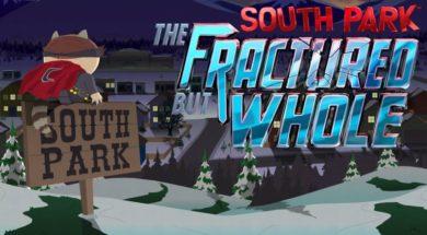 South Park Titel