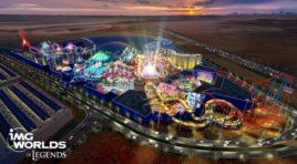 Ubisoft entwirft Indoor-Themenpark in Dubai