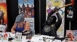 German Comic Con 2016: Ein PodCast aus einer anderen Perspektive