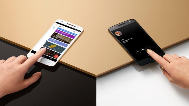 Motorola: Android 7.0 Nougat ist bald da!