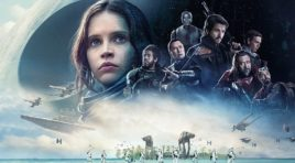 Rogue One: A Star Wars Story – DVD- und Blu-ray-Release