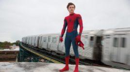 Spider-Man: Homecoming – Erster Trailer zum Film!