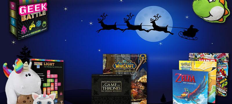weihnachts banner