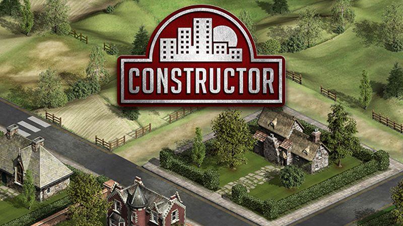 Nur Heute: Holt euch Constructor kostenlos!