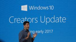 Creators Update für Xbox One und Windows 10 verfügbar