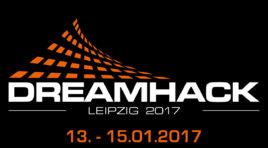 Startschuss für die zweite DreamHack Leipzig