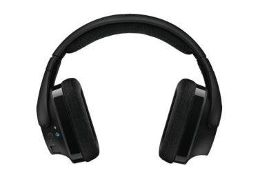 Headset Titel