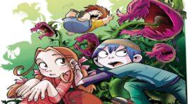 Monster Allergy – Die monstermäßige Gesamtausgabe 1