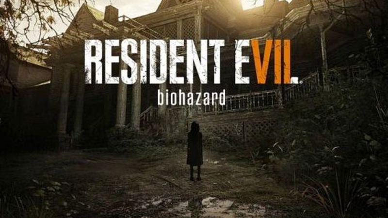 Erste Verkaufszahlen zu Resident Evil 7