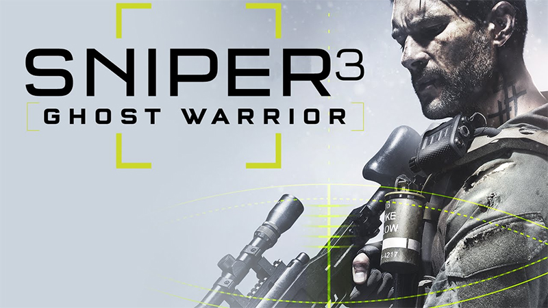 Open Beta für Sniper Ghost Warrior 3 angekündigt!