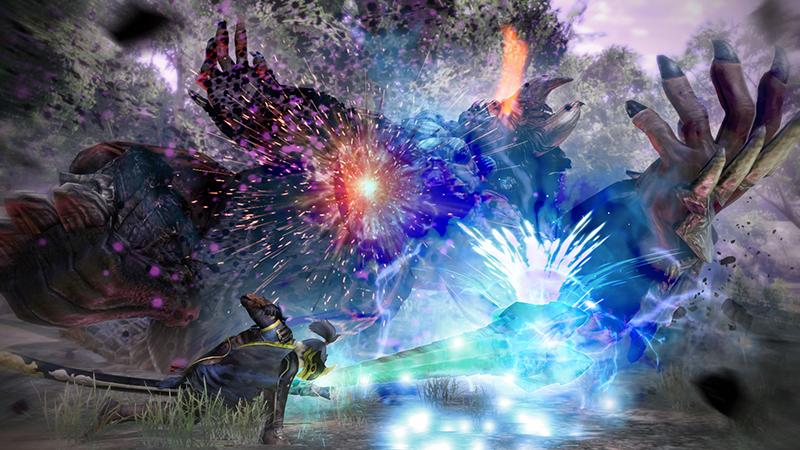 Release-Termin von Toukiden 2 bekannt gegeben!
