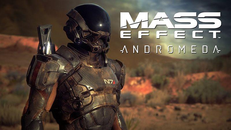 Mass Effect Andromeda erscheint bereits im März!