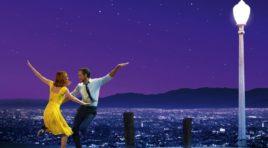 La La Land – Kunterbuntes Filmmusical mit Herz