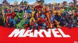Macht euch bereit für den Marvel-Tag!