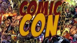 Neue Stargäste auf der Comic Con Germany