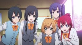 KSM Anime schnappt sich Shirobako-Lizenz!
