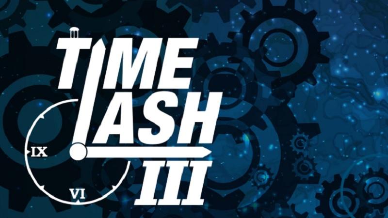 Timelash, Panini Comics