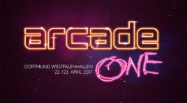 Arcade One abgesagt!