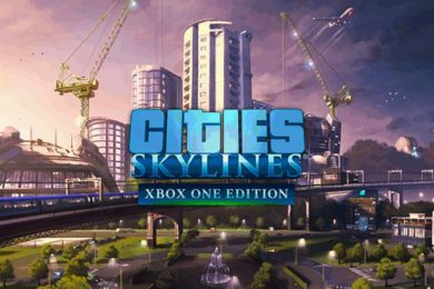 Cities Titel