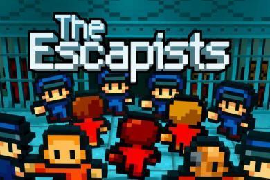 Escapists Titel