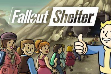 Fallout Titel