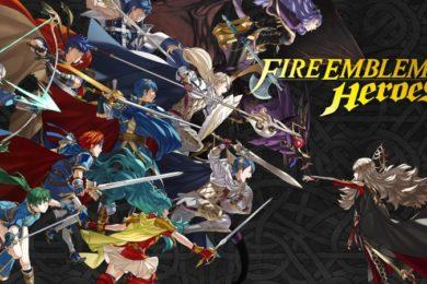 Fire Emblem Heroes Titel