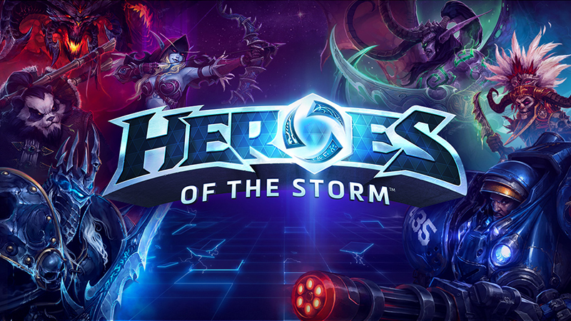 Änderungen in Heroes of the Storm!