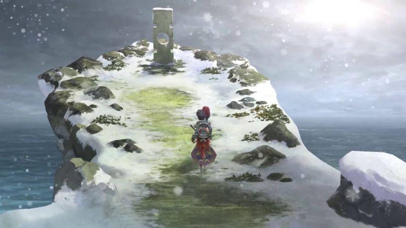 Neuer Trailer der Switch-Version von I am Setsuna veröffentlicht!
