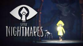 Comic-Reihe zu Little Nightmares angekündigt!