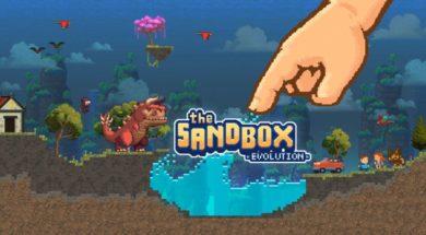 Sandbox Titel