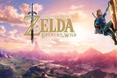 Zelda Titel