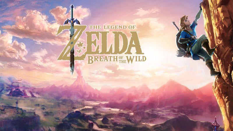 Einblick in das erste Breath of the Wild-DLC-Paket