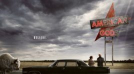 American Gods bald auf Amazon Prime Video