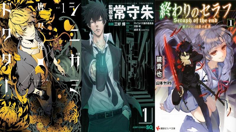 Das Manga-Herbstprogramm bei KAZÉ – Teil 1