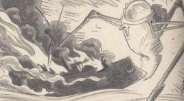 Der Krieg der Welten von Thilo Krapp