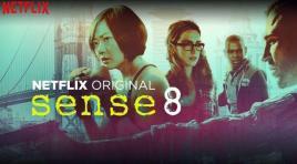 Sense8: Neues Bildmaterial der 2. Staffel
